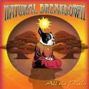 Review: Natural Breakdown - All The Paths