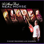 Review: Neal Morse - So Many Roads (Live In Europe)