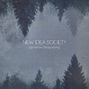 Review: New Idea Society - Somehow Disappearing