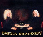 Review: Omega - Rhapsody