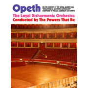 Review: Opeth - In Live Concert At The Royal Albert Hall (DVD)