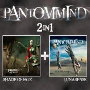 Review: Pantommind - Shade of Fate /Lunasense (2 in 1)