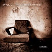 Review: Penny's Twisted Flavour - Sketches