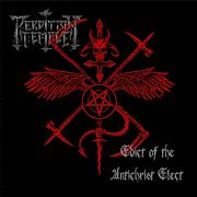 Review: Perdition Temple - Edict of the Antichrist Elect