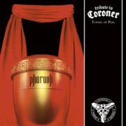 Review: Canvas Solaris / Pharaoh - Tribute To Coroner
