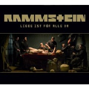 Rammstein Liebe Ist Fur Alle Da Review Kritik Album Rezension