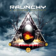 Review: Raunchy - A Discord Electric