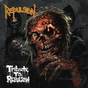 Review: Various Artists - Tribute To Repulsion