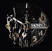 Review: Saosin - In Search Of Solid Ground