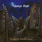 Valpurgis Night: Psalms of Solemn Virtue
