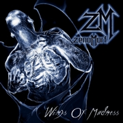 Review: Zeno Morf - Wings Of Madness