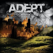 Review: Adept - Another Year Of Disaster