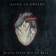 Review: Alice In Chains - Black Gives Way To Blue