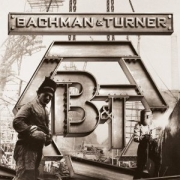 Review: Bachman & Turner - Bachman & Turner