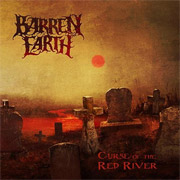 Review: Barren Earth - Curse Of The Red River
