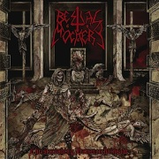 Review: Bestial Mockery - Christcrushing Hammerchainsaw (Re-Release)