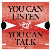 Review: Carsick Cars - You Can Listen You Can Talk