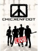 Chickenfoot: Get Your Buzz On Live (DVD)