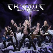 Cryonic: Kings Of Avalon