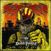 Review: Five Finger Death Punch - War Is The Answer