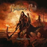 Review: Gallows End - Nemesis Divine