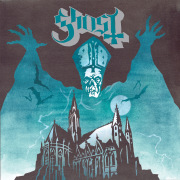Review: Ghost - Opus Eponymous