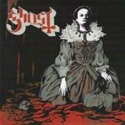 Review: Ghost - Elizabeth (7 Inch)