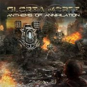 Review: Gloria Morti - Anthems Of Annihilation