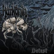 Review: Harkonin - Detest