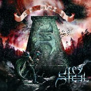 Review: Icy Steel - As The Gods Command