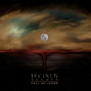 Review: Ikuinen Kaamos - Fall of Icons
