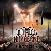 Review: Impaled Nazarene - Road To The Octagon