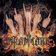 Review: Inflammare - In Memory Of