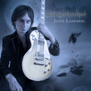 Review: Jayce Landberg - Good Sleepless Night