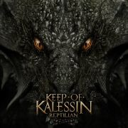 Review: Keep Of Kalessin - Reptilian