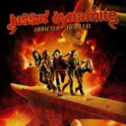 Review: Kissin' Dynamite - Addicted To Metal