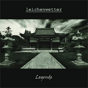 Review: Leichenwetter - Legende
