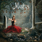 Review: Mantus - Demut