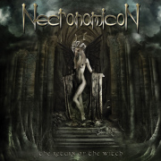 Review: Necronomicon (CAN) - The Return Of The Witch
