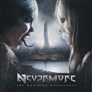 Review: Nevermore - The Obsidian Conspiracy