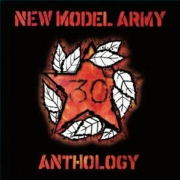 Review: New Model Army - Anthology