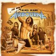 Review: Airbourne - No Guts. No Glory.