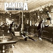 Review: Pantera - Cowboys From Hell (Deluxe Edition)