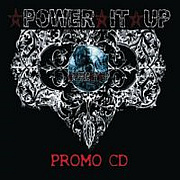 Review: Various Artists - Power It Up Promo CD