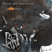 Review: Red XIII - Better Safe Than Sorry