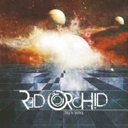 Review: Red Orchid - Sky Is Falling