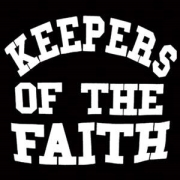 Review: Terror - Keepers Of The Faith