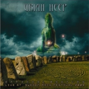 Review: Uriah Heep - Official Bootleg - Live At Sweden Rock Festival 2009