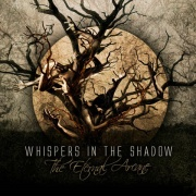 Review: Whispers In The Shadow - The Eternal Arcane