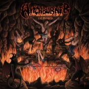 Witchburner: Demons